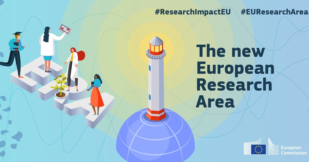 First Thoughts on the New European Research Area - Science Europe