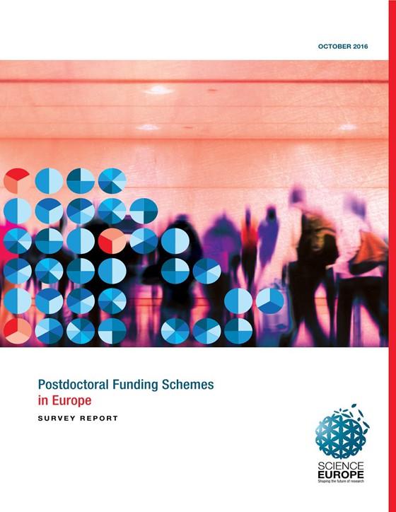 Postdoctoral Funding Schemes in Europe - Science Europe