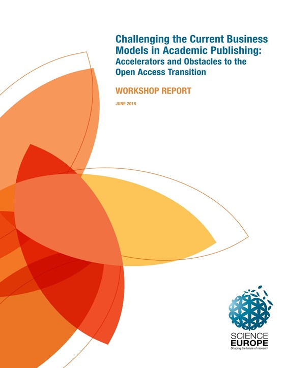 Challenging the Current Business Models in Academic Publishing